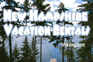NH Vacation Rental Homes Condos Cabins Cottages Luxury Private Homes