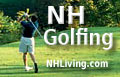 NH Golf Courses