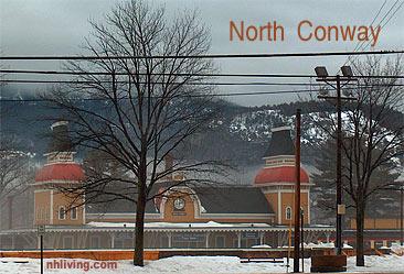 North Conway NH