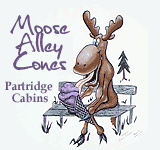 New Hampshire Partridge Cabins Lodge