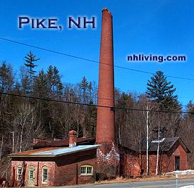 Pike mill NH
