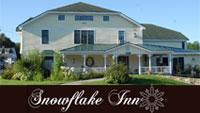 Snowflake Inn Jackson NH