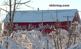 Sugar Hill NH