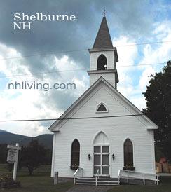 Shelburne NH