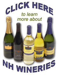 New Hampshire winemaker information