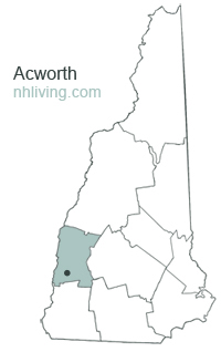 Acworth, NH