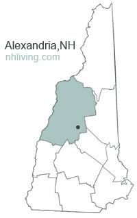 Alexandria, NH