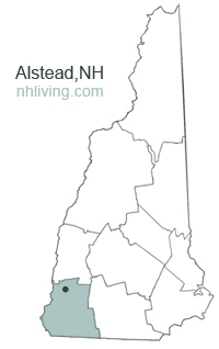 Alstead, NH
