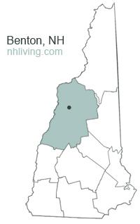 Benton, NH