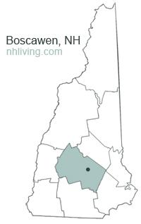 Boscawen NH
