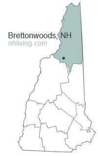 Bretton Woods NH
