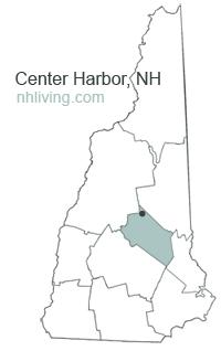 Center Harbor NH