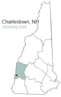 Charlestown NH
