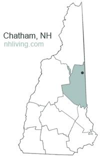 Chatham NH