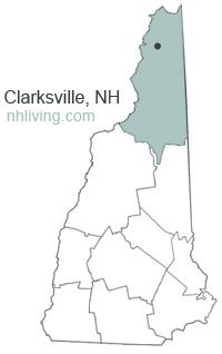 Clarksville NH
