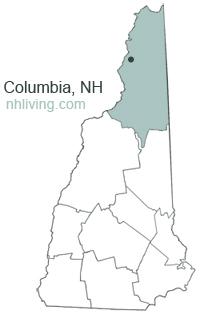 Columbia NH