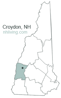 Croydon NH