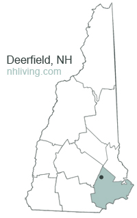 Deerfield NH