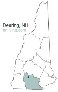 Deering NH
