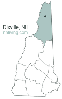 Dixville NH