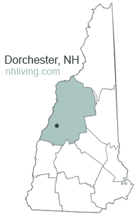 Dorchester NH