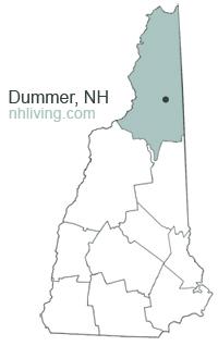Dummer NH