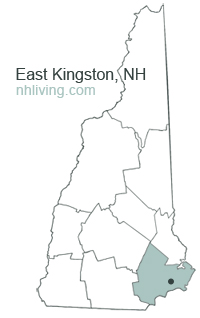 East Kingston NH