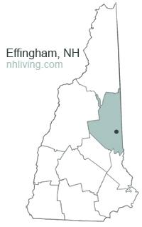 Effingham NH