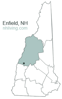 Enfield NH