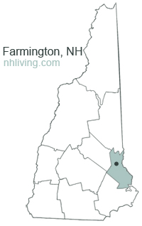 Farmington NH