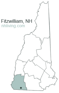 Fitzwilliam NH