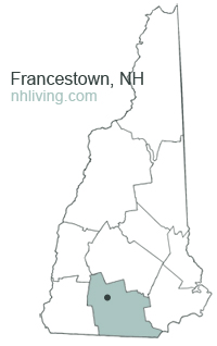 Francestown NH