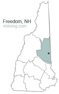 Freedom NH