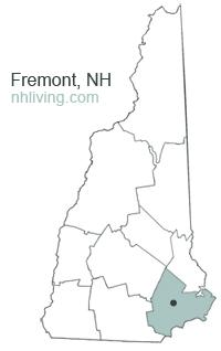 Fremont NH
