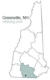 Greenville NH