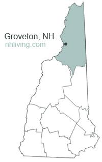 Groveton NH