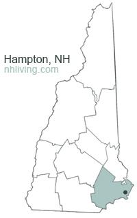 Hampton NH