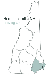 Hampton Falls NH