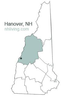 Hanover NH Hotels