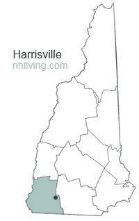 Harrisville NH