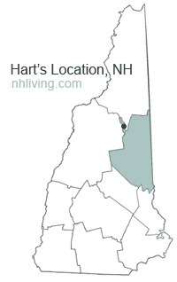 Hart's Location NH