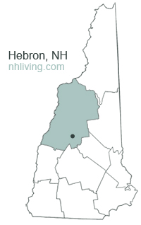Hebron NH