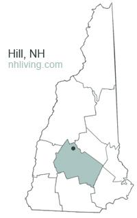 Hill NH