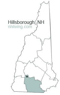 Hillsborough NH