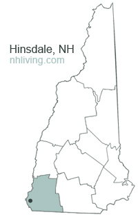 Hinsdale NH