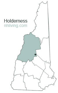 Holderness NH