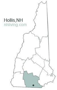 Hollis NH