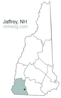Jaffrey NH