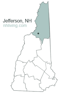 Jefferson NH