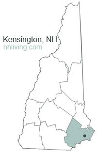 Kensington NH